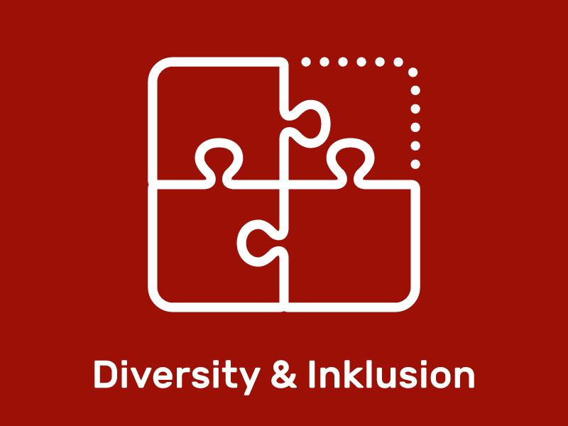 Diversity und Inklusion